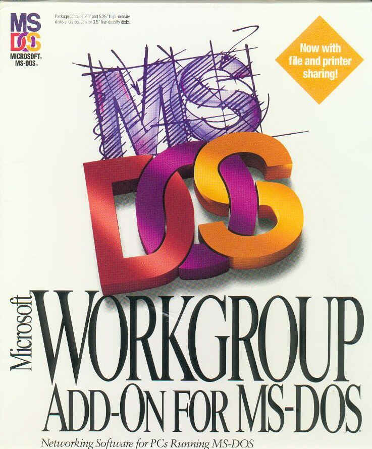 Workgroup Add-On